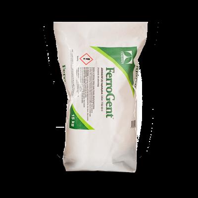 FerroGent gräsnäringstillskott – 1 x 15 kg säck