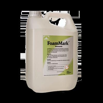 FoamMark biologiskt markörskum – 3 x 5 liter
