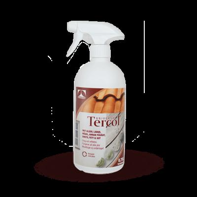 Tercol spray bruksfärdig universalrengöring – 12 x 750 ml