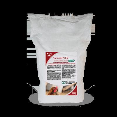 VermiNIX hönskvalster KRAV bekämpningsmedel – 1 x 15 kg säck