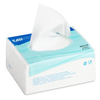 EasiTex 40 mindre torkytor – 8 x 80 ark/fp