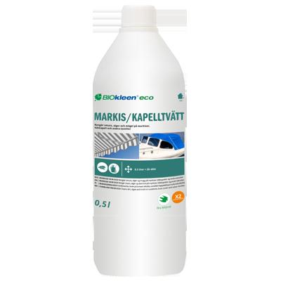 BIOkleen Markis & Kapelltvätt ECO – 0,5L