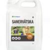 BIOkleen sanervätska 1 x 2,5/5 liter